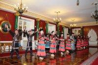 Культура Тувы. Премьеры к 100-летнему юбилею