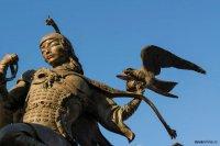Скифы Тувы – монголоиды или европеодиы?