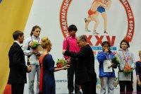 К итогам Ярыгинского турнира по вольной борьбе