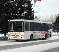 Кызыл. Для встречи Шагаа в городе с 4 часов будут организованы специальные автобусные маршруты