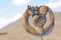Археологическая экспедиция Кызыл-Курагино. С 28 января по 15 апреля прием заявок от волонтеров