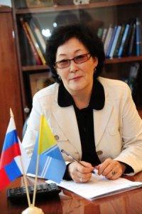 В 2014 году средний размер пенсий в Туве достигнет 10 000 рублей