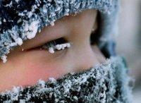 Морозы в Туве сохранятся в течение недели