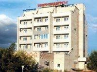 В Туве появилась первая гостиница со «звездами»