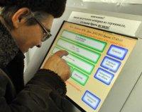 В Туве в 2013 году электронной записью к врачу воспользовались более 120 тысяч пациентов