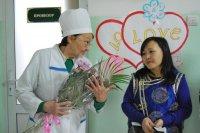 Кызыл. 100 минут счастья в 100-летний юбилей