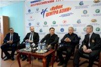 Российские тренеры: Ребята из Тувы выходят на татами именно биться. Жажда победы у них в крови