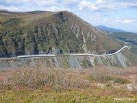 «Сибмост» отремонтирует путепровод на автодороге М-54 Красноярск-Кызыл-госграница