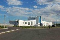 Тува приступила к первому этапу модернизации аэропорта «Кызыл»