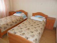 В столице Тувы откроют социальную гостиницу для приезжающих из сел на медицинское обследование