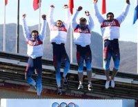 Глава Тувы:Олимпиада в Сочи - гордость россиян и незабываемый праздник!