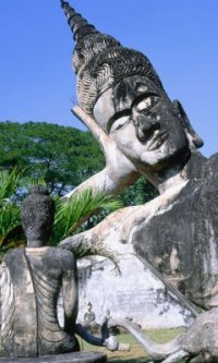 В Туве пройдет Первый международный скульптурный симпозиум