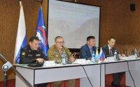 В Туве дан старт Всероссийскому конкурсу «Герои нашего времени: воины-афганцы»
