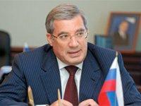Виктор Толоконский считает, что Тува должна войти в число территорий опережающего развития