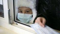 В Туве частично превышен эпидпорог по гриппу и ОРВИ