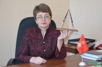 Елена Хардикова: Только с пол-оборота и пол-апельсина