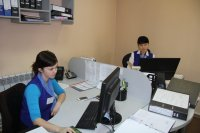 Почти 15 тысяч жителей Тувы принял в 2013 году центр обслуживания клиентов «Тываэнерго»