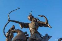 Хакасия получила возможность привлечь туристов с помощью... Тувы