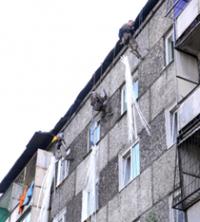 В Туве взнос на капремонт многоквартирных домов – самый низкий среди регионов Сибири