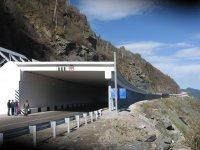 Дорожная разметка на трассе М-54 будет восстановлена