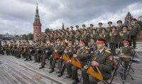 Легендарный Ансамбль Российской Армии приезжает в Туву