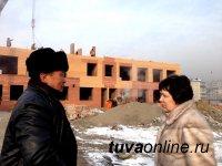 С доступностью настойки боярышника намерен бороться Совет микрорайона «Центральный» г. Кызыла