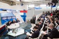 Вице-спикер Совета Федерации Евгений Бушмин намерен контролировать реализацию инфраструктурных проектов Тувы