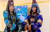 В Совете Федерации открылась выставка Республики Тыва