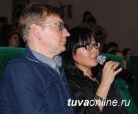 129 кызылчан прошли обучение на семинаре по ландшафтному дизайну
