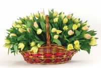 Организация доставки цветов популярна во многих городах