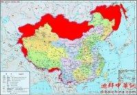 Ангела Меркель подарила Си Цзиньпину первую точную карту Китая с территориями России на ней