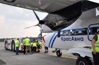 28 апреля открывается авиарейс Томск-Абакан-Томск