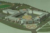 Строительство Президентского кадетского училища в Туве начнется в апреле, должно завершиться в течение 5 месяцев к 1 сентября