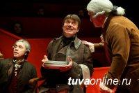 Театр Маяковского думает, как добраться до Кызыла