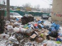 «Долаановский» рынок в самом центре столицы Тувы закрыт