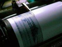 В Туве 6 апреля зарегистрировано шесть землетрясений