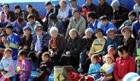 Стадион с искусственным футбольным полем появится в Бай-Тайге