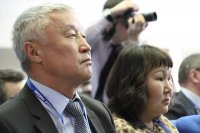 В Туве обсуждают итоги первого Съезда депутатов сельских поселений России