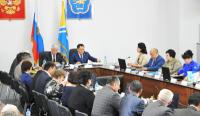 Парламентарии Тувы заявили о поддержке стратегии Правительства республики по развитию региона