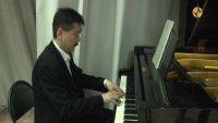 Один из самых виртуозных музыкантов Тувы Алексей Саая отметил юбилей концертом «start rec – начало записи»