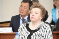 Срок полномочий парламентариев Тувы следующего созыва составит 5 лет