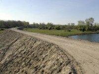 Тува получит федеральную субсидию на капитальный ремонт гидротехнических сооружений