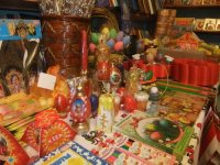 Премьер Шолбан Кара-оол поздравил православных жителей Тувы с праздником Пасхи