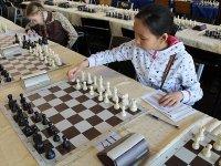 На шахматном первенстве России в Сочи дебютируют школьники из Тувы