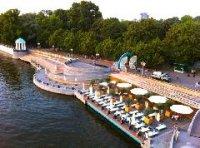 Власти Кызыла объявили конкурс на лучший бизнес-проект по организации городского пляжа