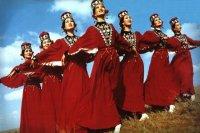 В Туву на День России приедет знаменитый ансамбль песни и танца «Тюльпан» из Калмыкии