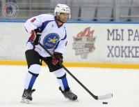 Тувинская команда «Нойон» выступила на турнире Ночной Хоккейной Лиги в олимпийском Сочи