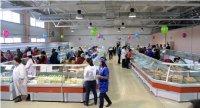 В столице Тувы открылся современный сельскохозяйственный рынок
