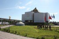 Национальному музею Тувы - 85 лет