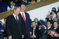 Глава Тувы Шолбан Кара-оол посетит Китай в составе российской делегации под руководством Президента РФ